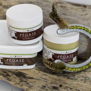 Natural hoof care Pégase